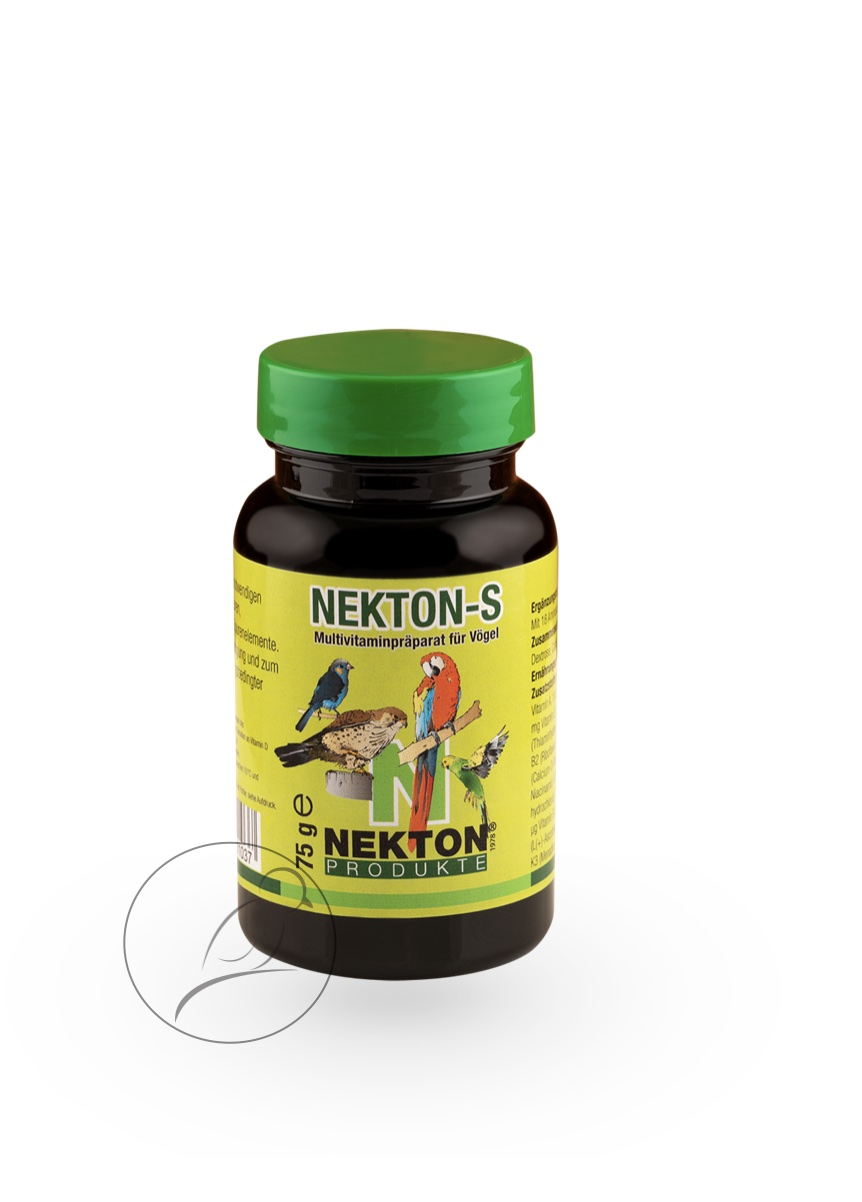Preview: Nekton-S Multivitamin